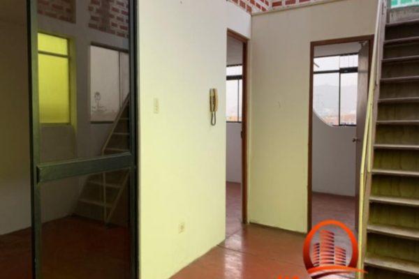 DEPARTAMENTO EN LOS OLIVOS | 4TO PISO
