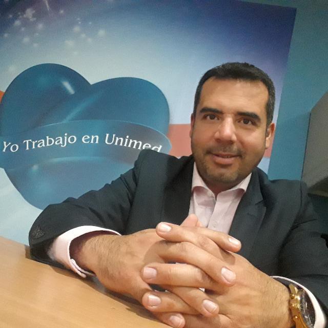 Jonathan Suarez Salas