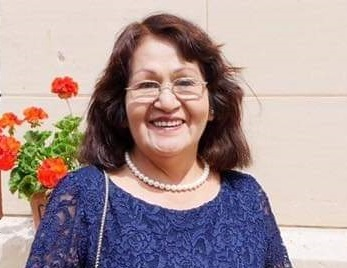 Violeta Alcántara